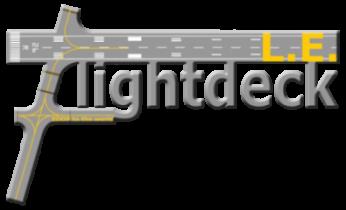 Flightdeck L.E.